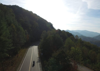 Cherohala-Skyway