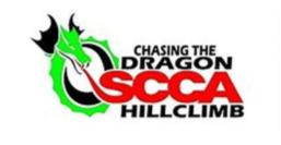 SCCA HILLCLIMB