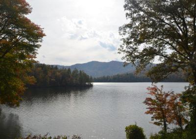 Santeetlah-lake