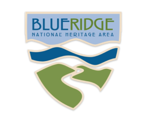 Blue Ridge Natural Heritage Area logo