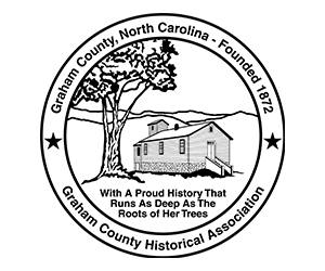 Graham County Historical Association logo