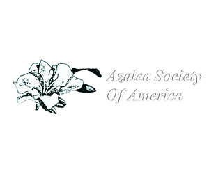 Azalea Society of America logo